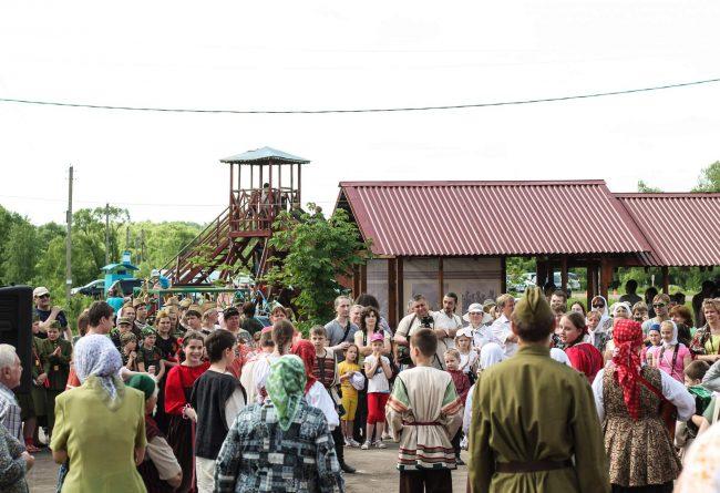 Рожновский фестиваль