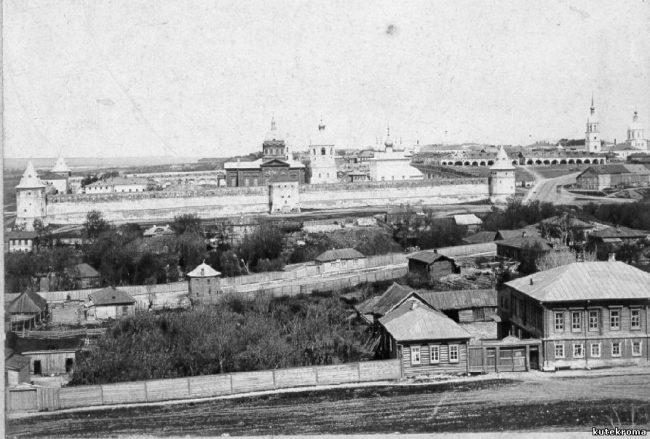 Старый Зарайск