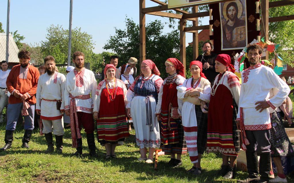 фестиваль Рожново